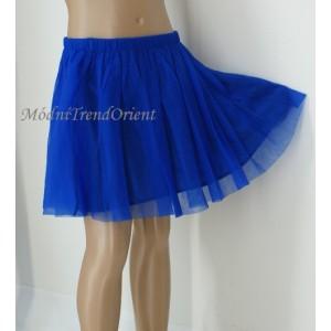 TUTU  sukýnka modrá