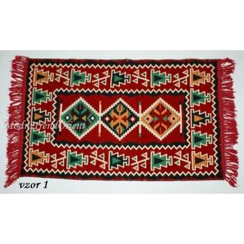 Turecký kobereček  III.