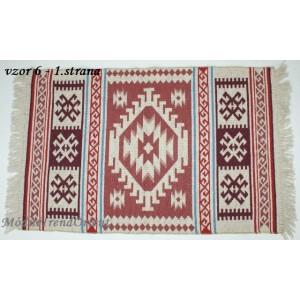 Turecký kobereček I.