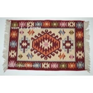 Turecký kobereček  IV.