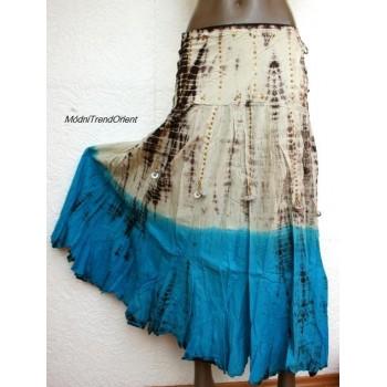 Sukně batik 6610