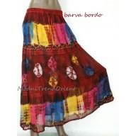 Sukně batik 5916