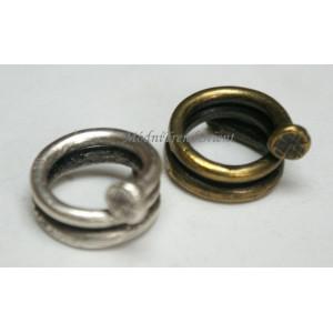 Prsten  hřebík
