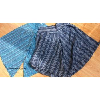 7d0f214c994 Kalhoty (kalhotová sukně) - Modní Trend Orient