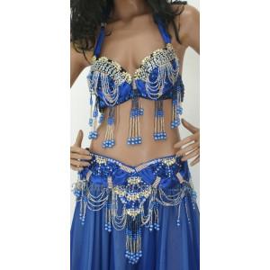 Orient taneční kostým 2920