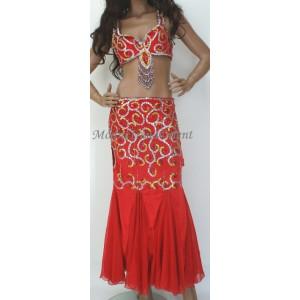 Orient taneční kostým 3920