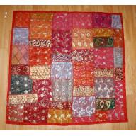 UNI patchwork dílko 1125 Indie