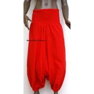 Kalhoty TUREK