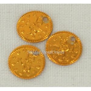 Penízek VI, průměr 15mm